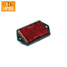 Land Rover Defender  110   Rear Reflectors Red Part# XFF100070