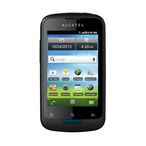 Alcatel One Touch Shockwave ADR3045 Android Smartphone US Cellular New