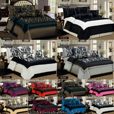 Microfiber Modern Decorative Quilts & Bedspreads