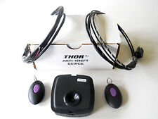 Auto Anti-Theft Device (Starter Solenoid Interupter) New, Easy Install 4 wires