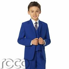 Boys Blue Suits, Boys Suits, Page Boy Suits, Prom Suits, Boys Wedding Suits