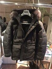 Calvin Klein S Parka Winterjacke NEU Jacke CK NO Parajumpers Wellensteyn Canada