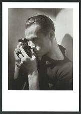 Henri Cartier-Bresson : George Honingen-Huene 1935- cart. Magnum Photos del 2008