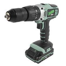 Kielder 18 Volt Brushless Combination Drill 1 x 1.5Ah Li-ion KWT-001-11