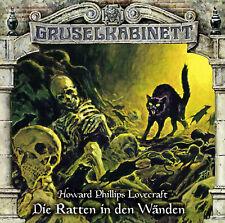 Hans Bayer - Gruselkabinett - Folge 138