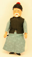 VINTAGE CHINESE MICHAEL LEE CHARACTER DOLL