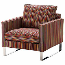 *Ikea Mellby Armchair Cover in Kulladal Multicolour 402.147.25