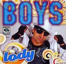 BOYS - LODY - Polen,Polnisch,Poland,Polska,Disco Polo,Polonia,Polish