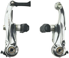 TEKTRO 926AL MINI LINEAR-V BRAKE SILVER BMX BRAKE