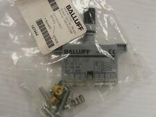 New Balluff Inductive Proximity Sensor, BES02MM, BES 517-110-BK. 147444