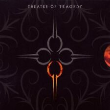 THEATRE OF TRAGEDY - FOREVER IS THE WORLD TOUR EDITION - 2CD NEW SEALED 2010