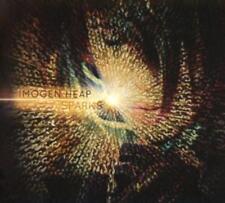 Heap,Imogen - Sparks - CD