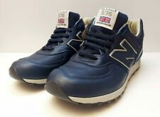 New Balance 576 M576CNN Leather Shoes Trainers Made In England | Size UK 8.5 New
