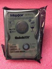 Maxtor DiamondMax 16 4R080L06238P1 80GB IDE HDD