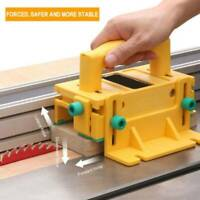 3D Safety Woodworking Push Block for Table Saws Router Band Saws Jointer