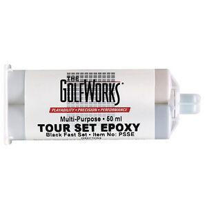 Tour Set Epoxy - 50 ml. Cartridge