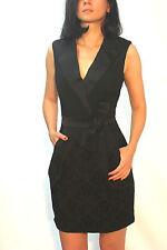 Karen Millen Polyester V Neck Floral Dresses for Women