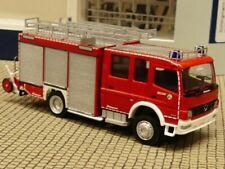 1/87 Rietze Schlingmann HLF 20/16 Institut der Feuerwehr NRW 68272