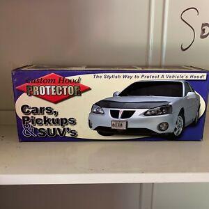 Custom Hood Protector 45752-01 99-05 Pontiac Grand Am
