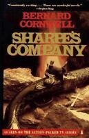 Sharpe: Sharpe's Company No. 13 by Bernard Cornwell (1984, Paperback)