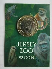 More details for jersey 2019 £2 coin