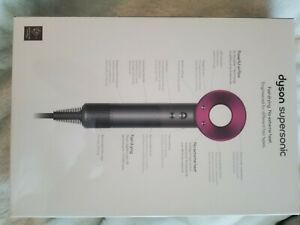 Dyson Supersonic Hair Dryer Brand New