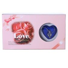 US Love-Wish Pearl Necklace Oyster Pendant Jewely Kit Birthday Mother's Day Gift