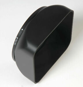 For Hasselblad B70 CFI 50mm Lens Hood Shade Cameras Photography