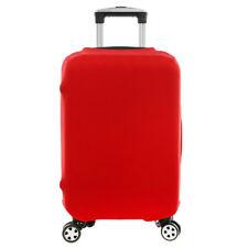 Funda elástica Cubierta Anti-polvos Maletas equipaje viaje Anti-arañazos