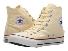NEW CONVERSE Chuck Taylor All Star High Top Sneakers 9162 White Sneaker Mens 17