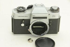 Leitz Leica Leicaflex SL Spiegelreflexkamera Body