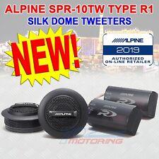 ALPINE SPR-10TW 1