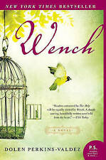 Wench-ExLibrary