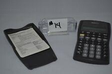 Texas Instruments BAIIPlus Financial Calculator #14