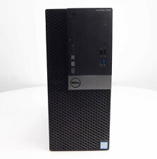 Dell Optiplex 7040 MT Core i7-6700 3.40GHz 16GB RAM 256GB SSD NVIDIA Win10 Pr #1