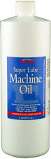 Helmar Machine Oil 1L Sewing White Industrial