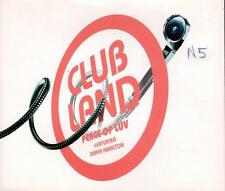 Clubland - Peace of Luv (7 trk CD)