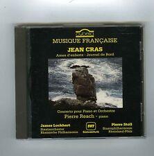 CD JEAN CRAS AMES D'ENFANTS JOURNAL DE BORD PIERRE REACH(PIANO)