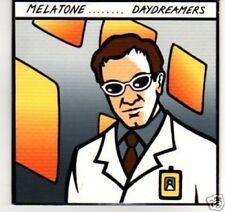 (C290) Melatone, Daydreamers - new CD