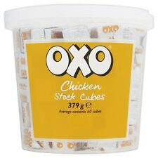 OXO Pollo Stock Cubos 379G Catering Paquete