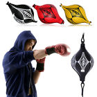 Double End MMA Boxing Speed Gym Training Ball Kick Floor To Ceiling Punching Bag