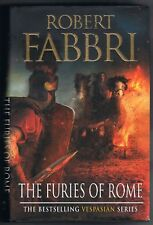 FABBRI, Robert The Furies of Rome
