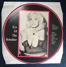 Metallica - Eye Of The Beholder Live Vinyl Picture Disc Madonna