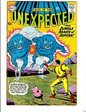 Tales of the Unexpected 57 (1961): FREE to combine- in Very Good-  condition