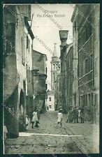 Venezia Chioggia cartolina QK2894