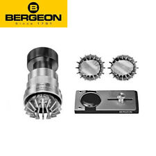 Bergeon 6400 Universal Crystal Lift Tool for Unbreakable Crystals