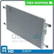 AC Condenser fits Ford LCF, LT8000 / Sterling Truck Acterra, LT9501, LT951... QU