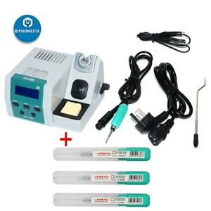 Lead-free SUGON T26 Precision Soldering Station Suitable For JBC Soldering Tip
