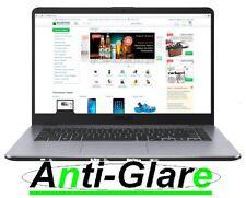 "Anti-Glare Screen Protector for 15.6"" ASUS VivoBook 15 X505 BA X510 UQ Laptop"