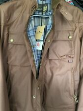 Belstaff Racemaster Jacket. Brand New With Tags.